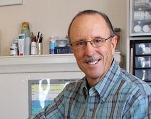 Dr. Stephen Gardner